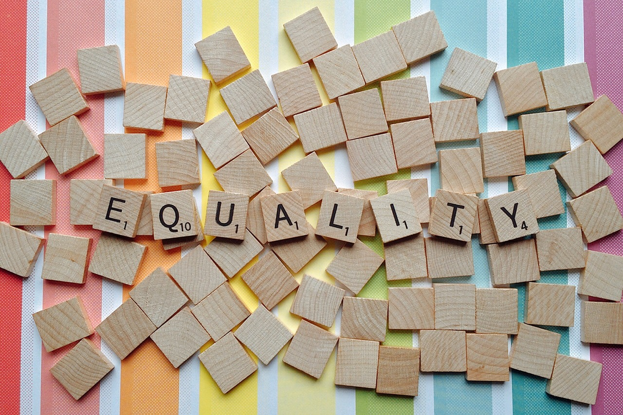 Our Thought For The Day – EP173: Equality