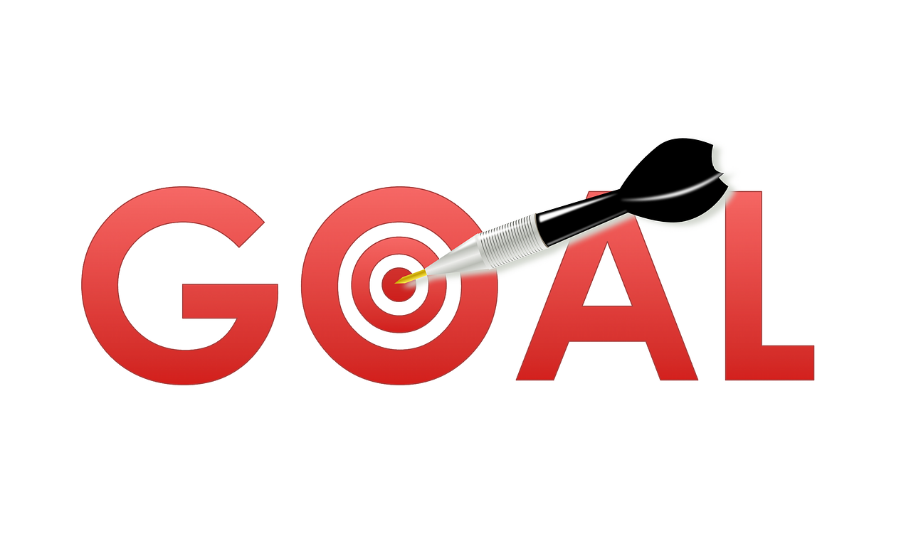 Our Thought For The Day – EP191: Goals